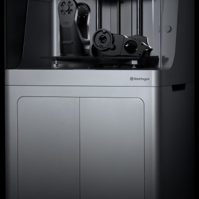 Spare parts MarkForged