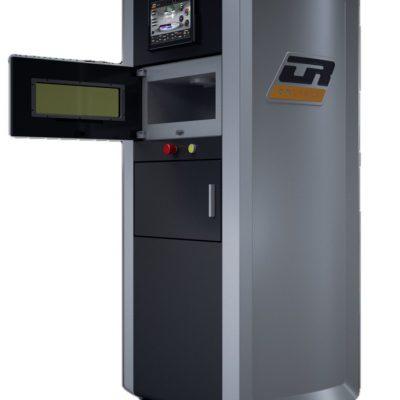 Metaal printers