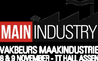 Bezoek AMR Europe tijdens Main Industry Vakbeurs in Assen