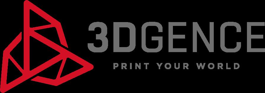 Spare parts 3DGence