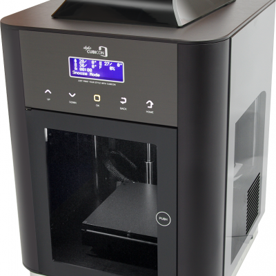 FDM desktop printers