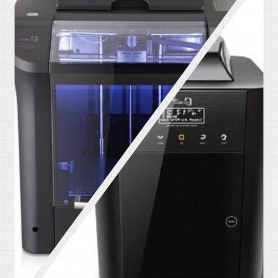 Spare parts Cubicon, choose printer