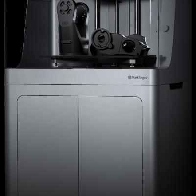 FDM Composiet productie printers