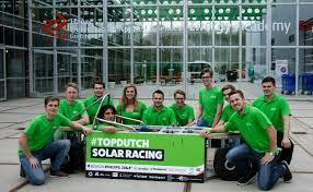 SolarRacing