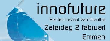 AMR Europe neemt deel aan Innofuture in Emmen
