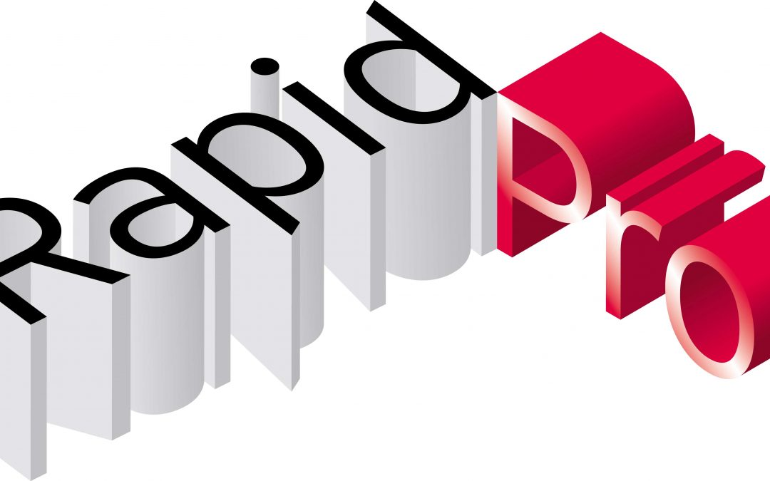 Visit AMR Europe during the RapidPro in Veldhoven