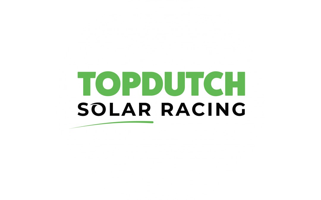 AMR EUROPE TROTSE SPONSOR VAN TOPDUTCH SOLAR RACING
