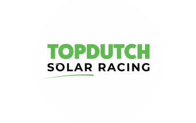 AMR EUROPE IS PROUD SPONSOR FROM TOPDUTCH SOLAR RACING