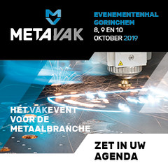 Visit AMR at METAVAK 2019