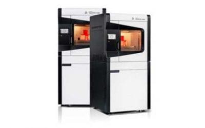 Hoogwaardige 3D printer voor veeleisende industriële toepassingen – 3DGENCE INDUSTRY F420