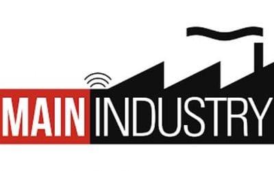 AMR Europe neemt deel aan Main Industry