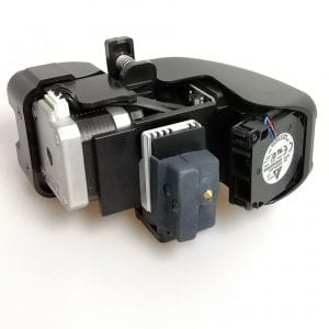 C-210F-Extruder for 3DP-210F