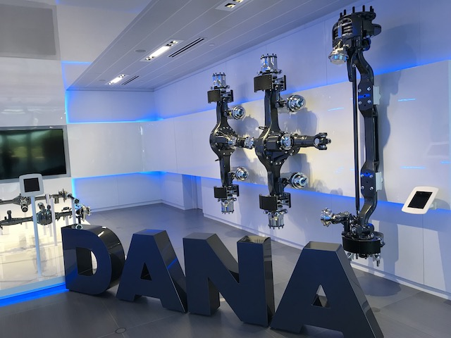Join us for Fireside Chat: How Dana Transformed Their Business with Additive Manufacturing