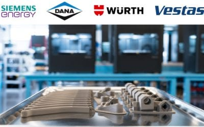 Join Panel Discussion: How Siemens, Dana, Wurth and Vestas Tackle Supply Chain Challenges