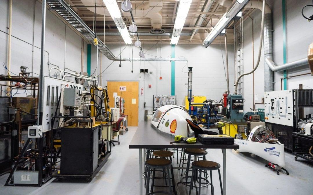 Markforged Open House Webinar: Vormgeven aan de toekomst; de aanpassing van additieve productie op universiteiten