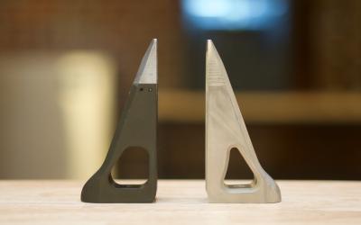 Webinar: Hybrid Part Production in Metal and Composite Printing / 6 Oktober /